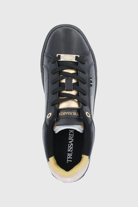 μαύρο Trussardi - Υποδήματα