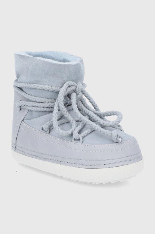 Inuikii - Śniegowce Boot Classic jasny szary