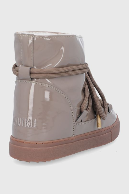 Inuikii - Śniegowce Cholewka: Materiał syntetyczny, Materiał tekstylny, Wnętrze: Wełna, Podeszwa: Materiał syntetyczny
