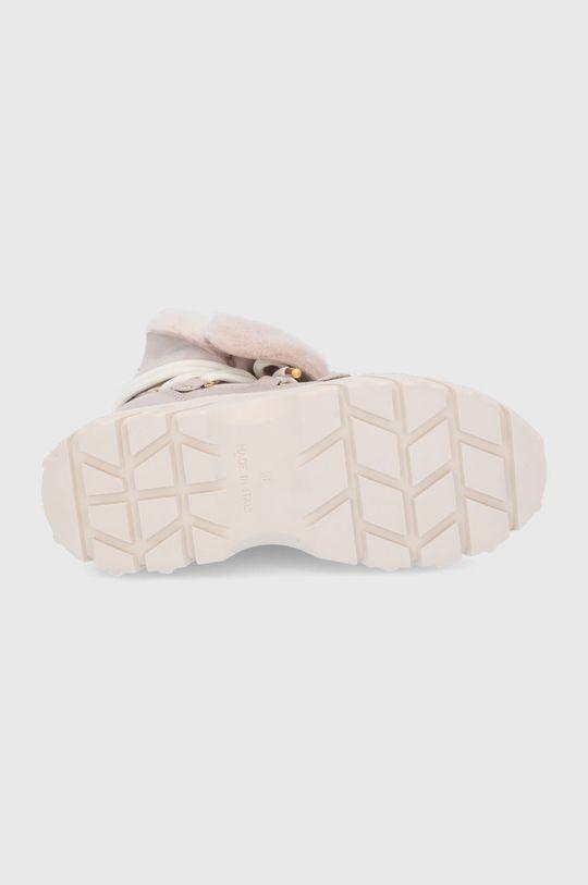 Inuikii - Δερμάτινες μπότες χιονιού Γυναικεία