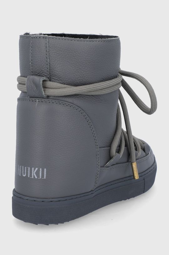 Inuikii - Bocanci de piele  Gamba: Piele Interiorul: Lana Talpa: Material sintetic