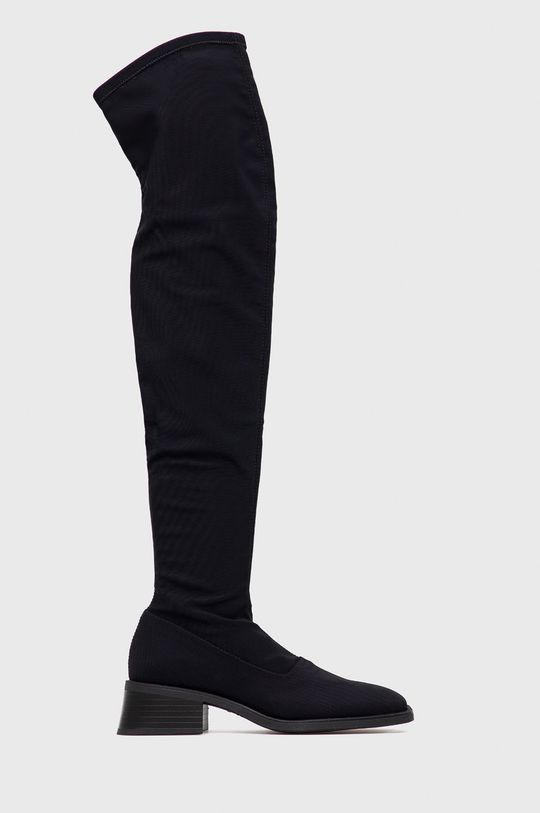 μαύρο Vagabond - Μπότες Blanca Γυναικεία