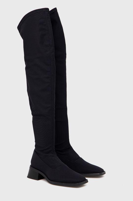 Vagabond - Μπότες Blanca μαύρο