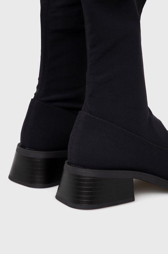 μαύρο Vagabond - Μπότες Blanca