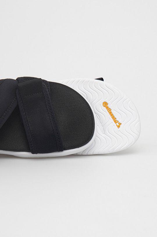 czarny adidas Performance - Sandały Terrex Sumra W