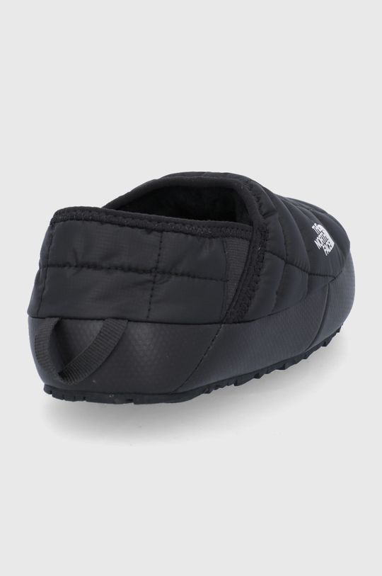 The North Face - Kapcie Thermoball Traction Mule Cholewka: Materiał syntetyczny, Materiał tekstylny, Wnętrze: Materiał tekstylny, Podeszwa: Materiał syntetyczny