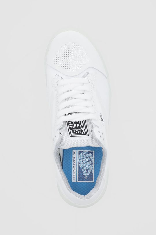 biały Vans - Tenisówki Evdnt UltimateWaffle