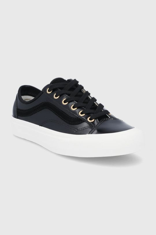 Vans - Tenisówki czarny