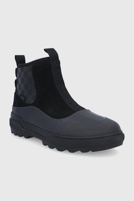 Vans - Botki Colfax Boot czarny