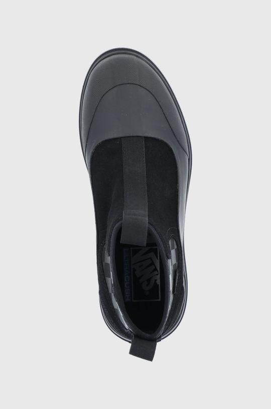 czarny Vans - Botki Colfax Boot
