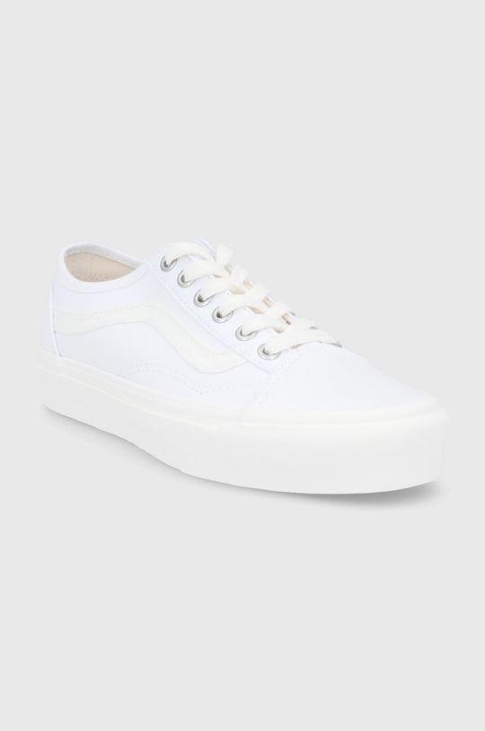 Vans - Tenisówki ECO THEORY biały
