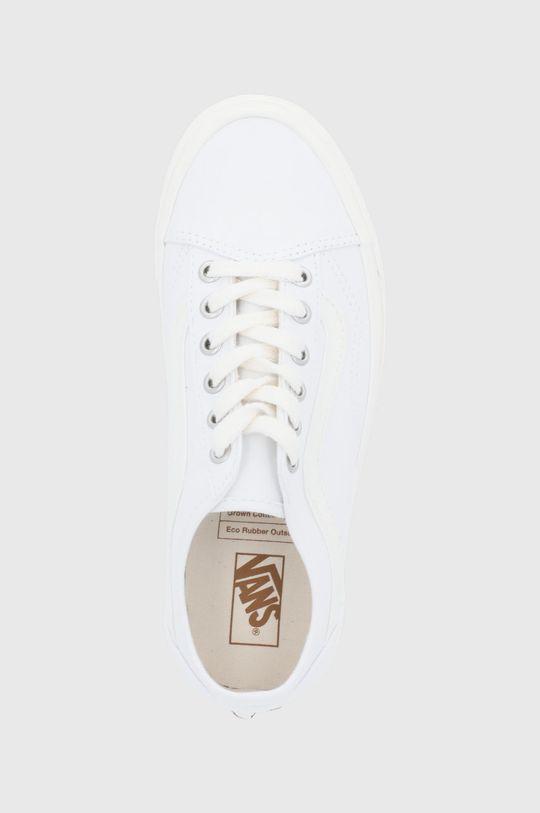 biały Vans - Tenisówki ECO THEORY