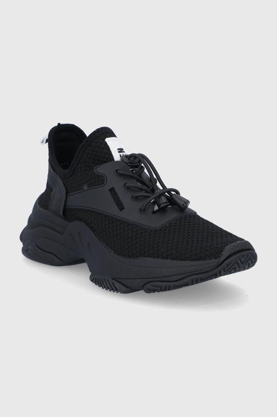 Steve Madden - Buty Match Sneaker czarny
