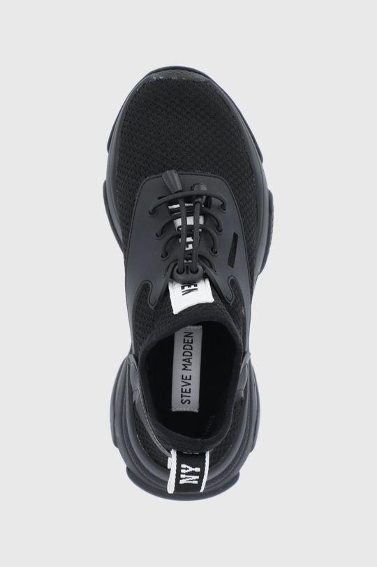 czarny Steve Madden - Buty Match Sneaker