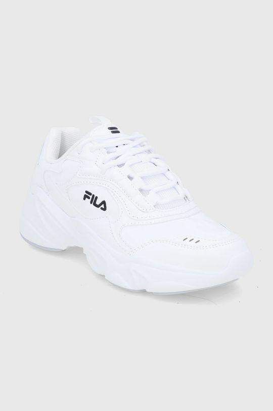 Fila - Buty Collene biały