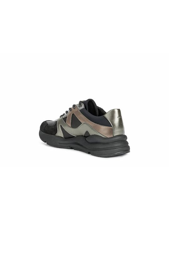 Geox - Pantofi  Gamba: Material sintetic, Piele naturala Interiorul: Material textil Talpa: Material sintetic