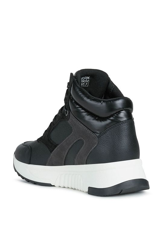Geox - Pantofi  Gamba: Material textil, Piele intoarsa Interiorul: Material textil Talpa: Material sintetic