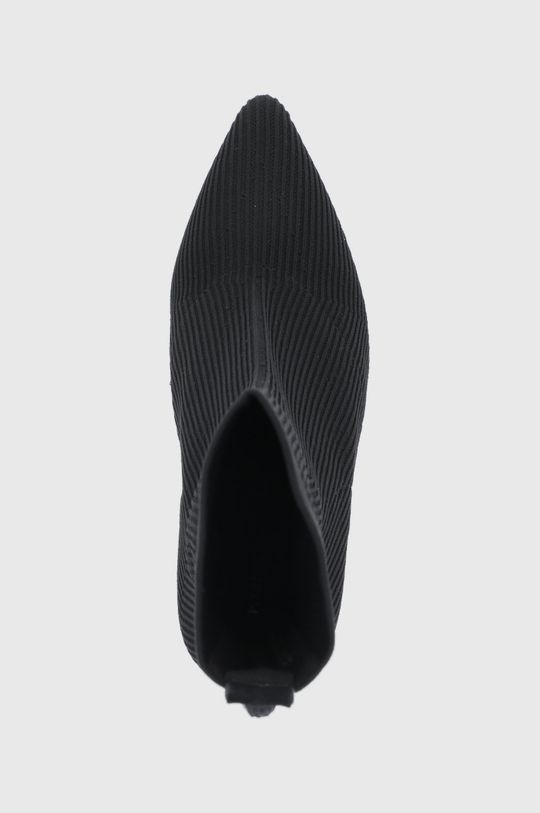 μαύρο Kurt Geiger London - Μποτάκια Barbican Drench