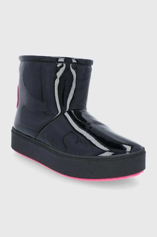 Chiara Ferragni - Cizme de iarna Ankle Boot negru