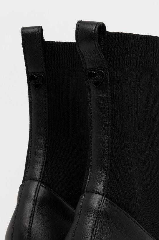 Love Moschino - Členkové topánky Dámsky