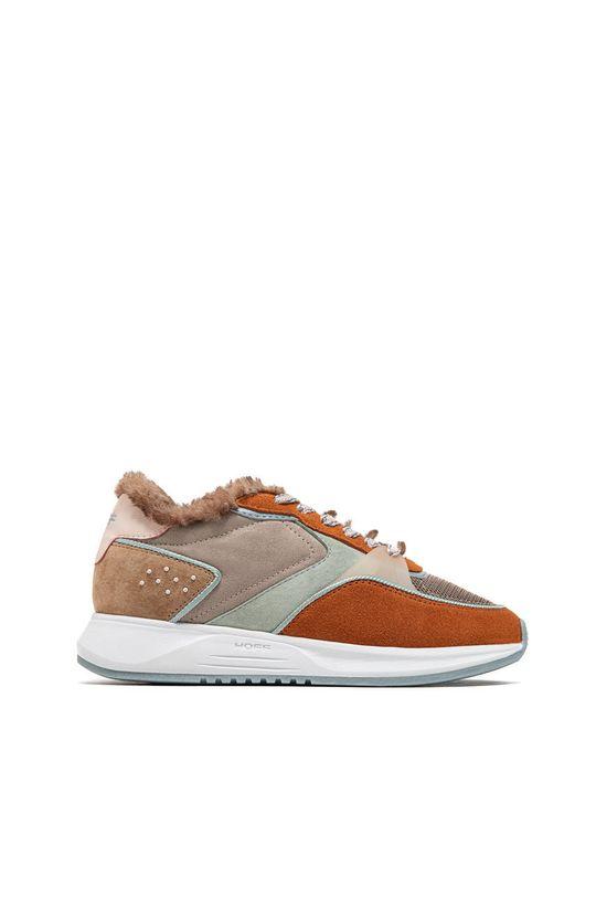 bej Hoff - Pantofi BALTIC TRIANGLE De femei