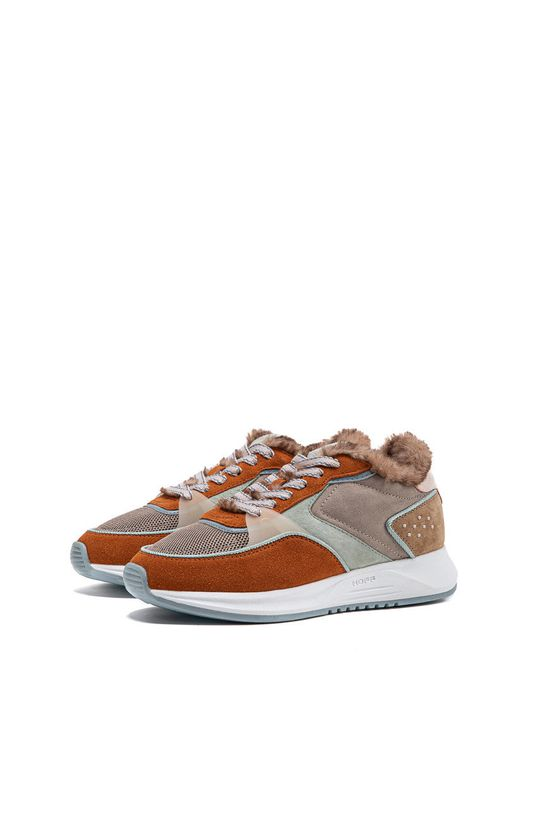 Hoff - Pantofi BALTIC TRIANGLE bej