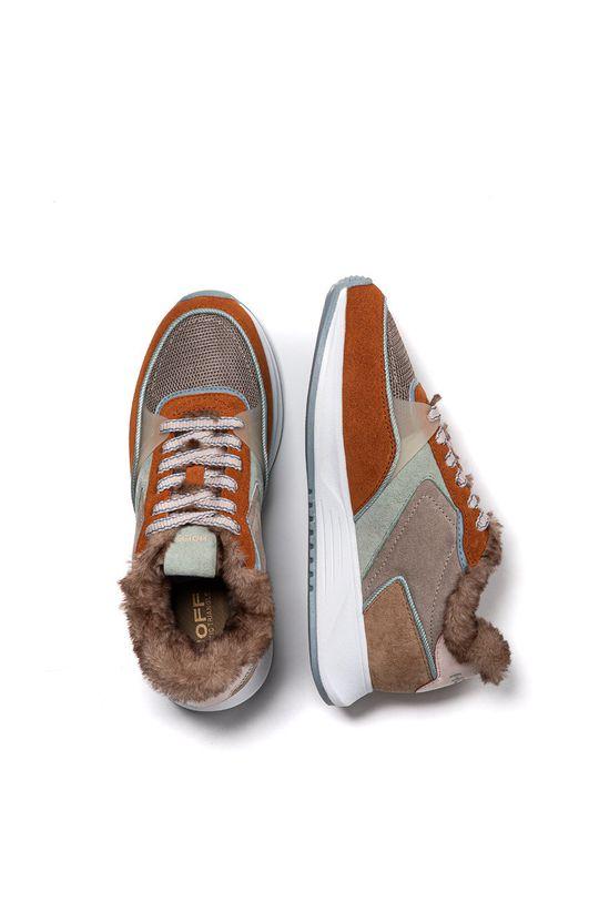 bej Hoff - Pantofi BALTIC TRIANGLE