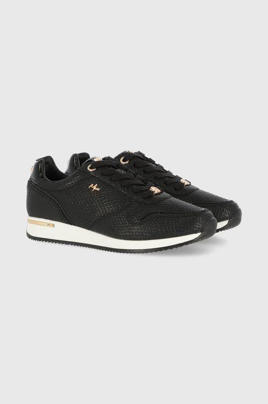 Mexx - Buty Sneaker Eke czarny