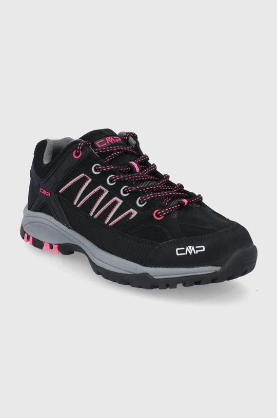 CMP - Buty Sun WMN Hiking Shoe czarny