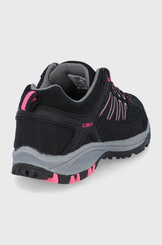 CMP - Buty Sun WMN Hiking Shoe Cholewka: Materiał tekstylny, Skóra zamszowa, Wnętrze: Materiał tekstylny, Podeszwa: Materiał syntetyczny