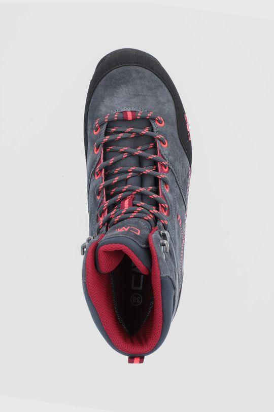 szary CMP - Buty Alcor Mid WMN Trekking Shoe