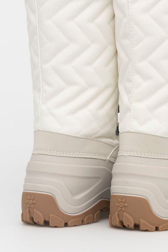 CMP - Śniegowce Nietos Cholewka: Materiał syntetyczny, Materiał tekstylny, Wnętrze: Materiał tekstylny, Podeszwa: Materiał syntetyczny