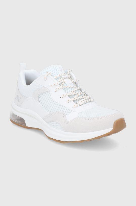 Skechers - Pantofi alb