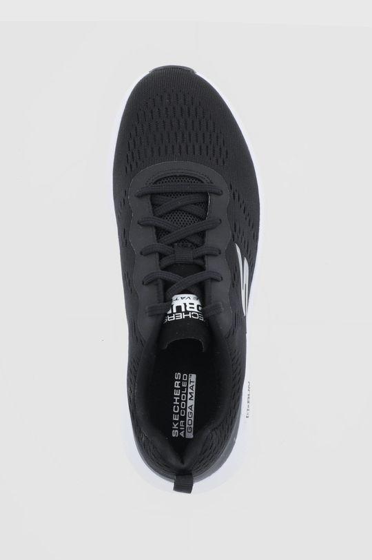 czarny Skechers - Buty