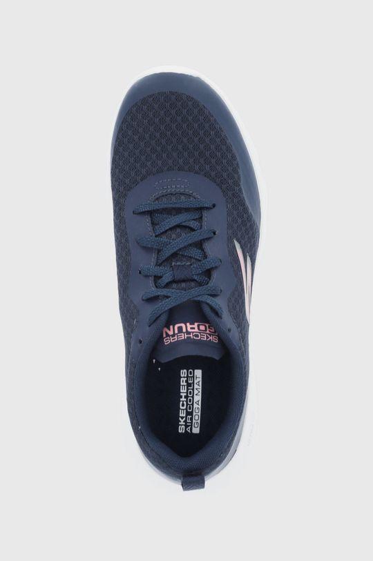 bleumarin Skechers - Pantofi