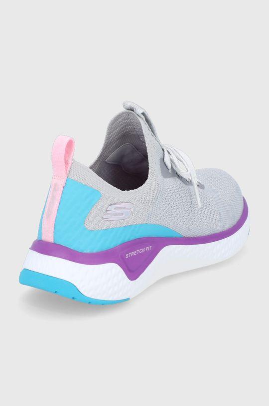 Skechers - Pantofi  Gamba: Material sintetic, Material textil Interiorul: Material textil Talpa: Material sintetic