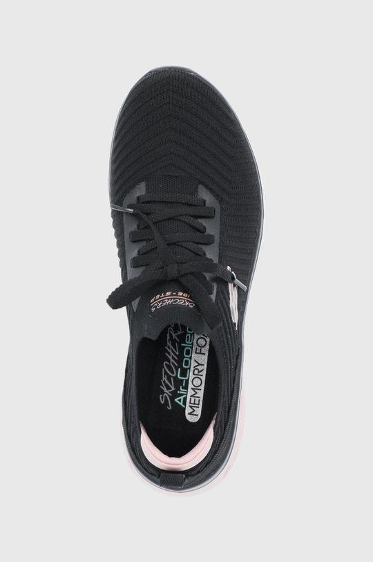 čierna Skechers - Topánky