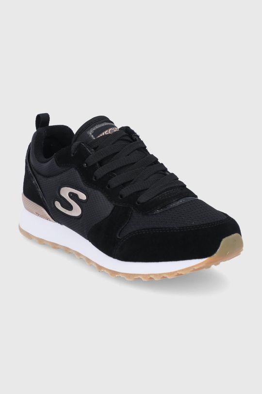Skechers - Buty czarny