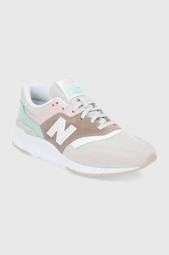 New Balance - Buty CW997HVD beżowy