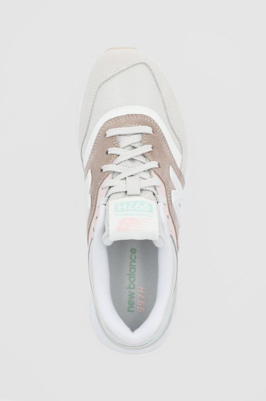 beżowy New Balance - Buty CW997HVD