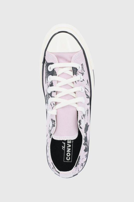 brudny róż Converse - Tenisówki