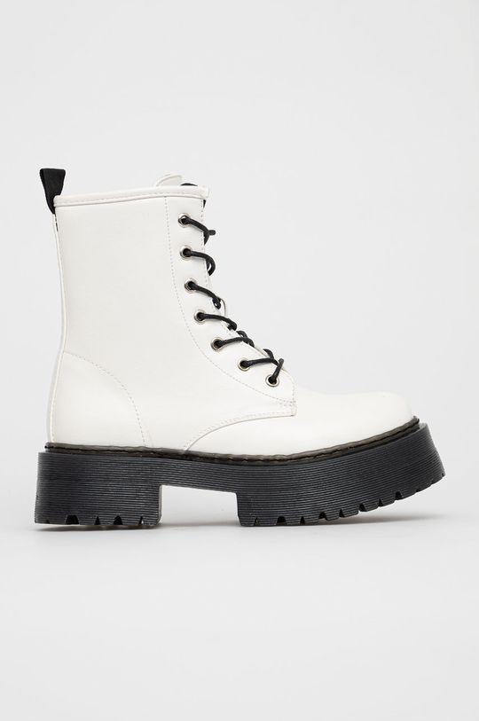 biały Truffle Collection - Workery Damski