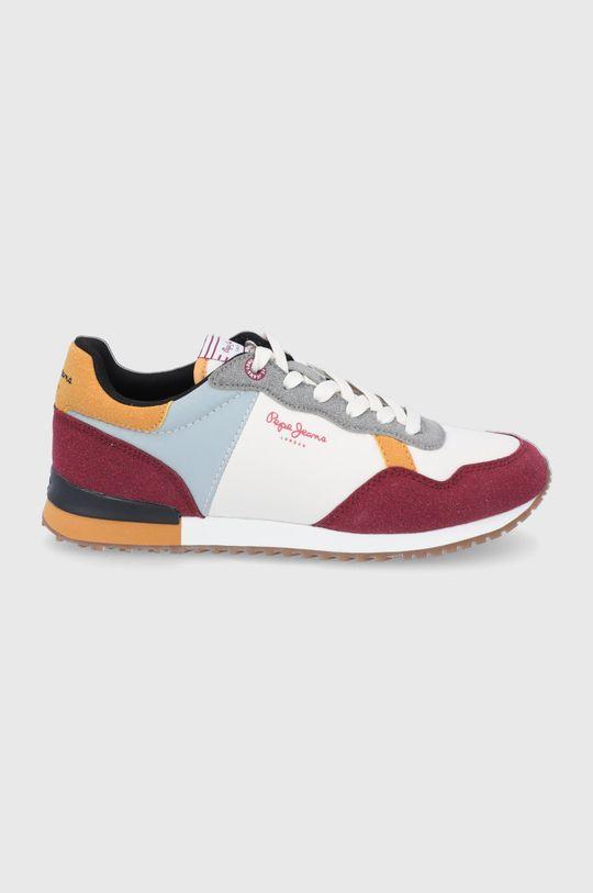 multicolor Pepe Jeans - Pantofi Archie City De femei