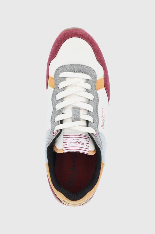 multicolor Pepe Jeans - Pantofi Archie City