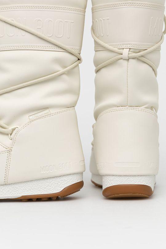 Moon Boot - Śniegowce Rubber Cholewka: Materiał syntetyczny, Wnętrze: Materiał tekstylny, Podeszwa: Materiał syntetyczny