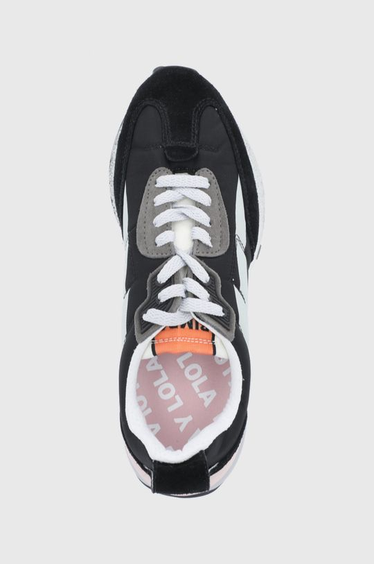 negru BIMBA Y LOLA - Pantofi