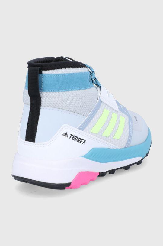 adidas Performance - Dětské boty Terrex Trailmaker  Svršek: Umělá hmota, Textilní materiál Vnitřek: Textilní materiál Podrážka: Umělá hmota