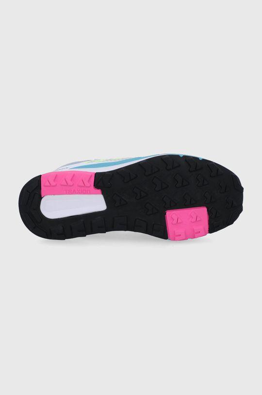 adidas Performance - Dětské boty Terrex Trailmaker Dívčí