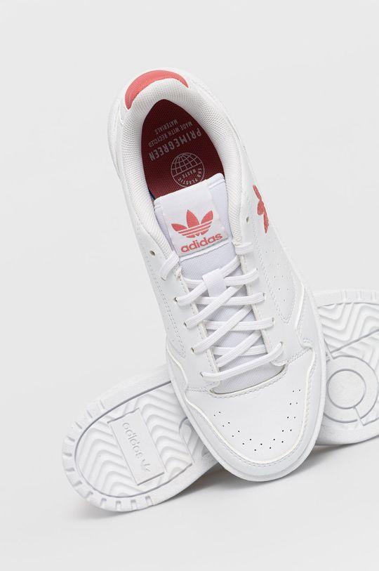 fehér adidas Originals - Gyerek cipő NY 90