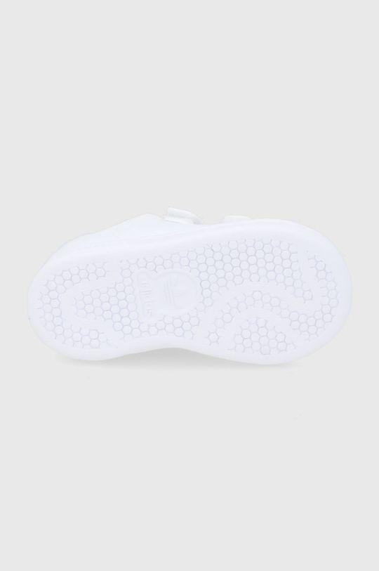 adidas Originals - Dětské boty Stan Smith CF I Dívčí